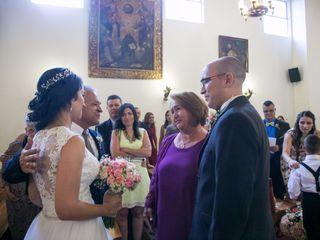 El matrimonio de Joha y Fede 3