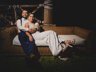 El matrimonio de Mariana y Cesar 3