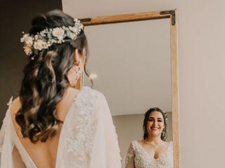 El matrimonio de Manuela y Jacobo 1