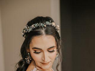 El matrimonio de Manuela y Jacobo 2