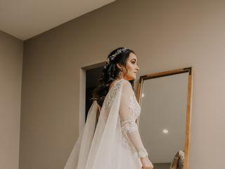 El matrimonio de Manuela y Jacobo 3