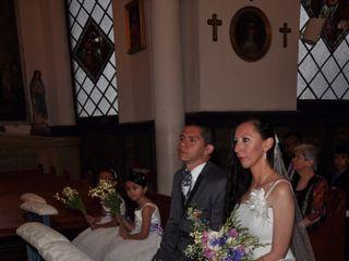 El matrimonio de Laura y Carlos 2