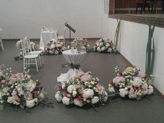 El matrimonio de Ana  y Andrés  2