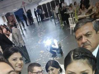 El matrimonio de Ana  y Andrés  3