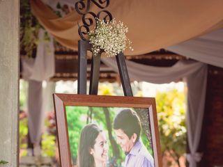 El matrimonio de Yurani y Óscar 2