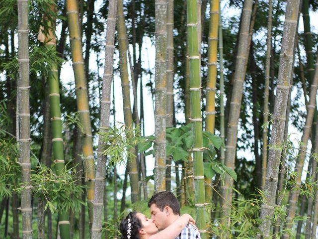 El matrimonio de Anderson y Ericka en Villavicencio, Meta 4
