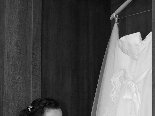 El matrimonio de Anderson y Ericka en Villavicencio, Meta 5