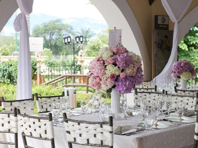 El matrimonio de Anderson y Ericka en Villavicencio, Meta 2