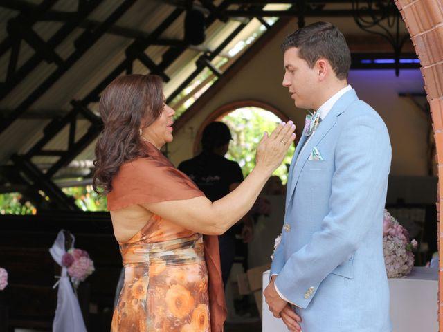 El matrimonio de Anderson y Ericka en Villavicencio, Meta 6