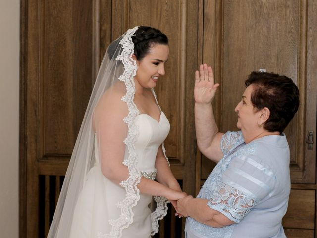El matrimonio de Anderson y Ericka en Villavicencio, Meta 7