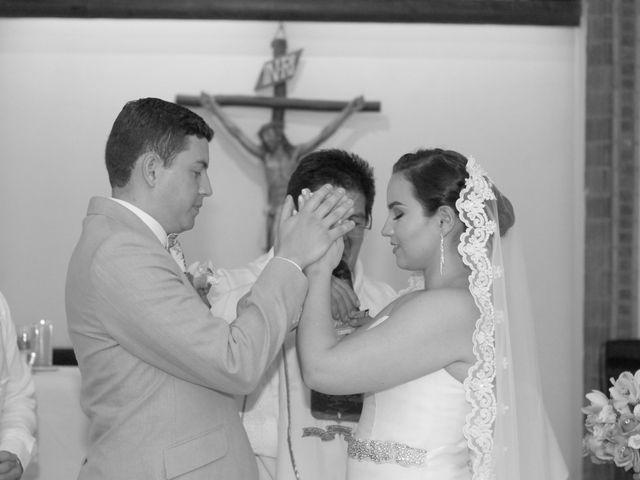 El matrimonio de Anderson y Ericka en Villavicencio, Meta 9