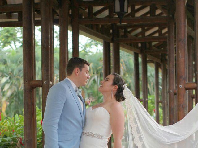 El matrimonio de Anderson y Ericka en Villavicencio, Meta 11