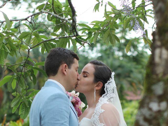 El matrimonio de Anderson y Ericka en Villavicencio, Meta 12