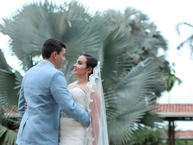 El matrimonio de Anderson y Ericka en Villavicencio, Meta 13