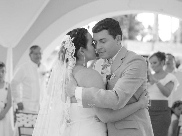 El matrimonio de Anderson y Ericka en Villavicencio, Meta 14
