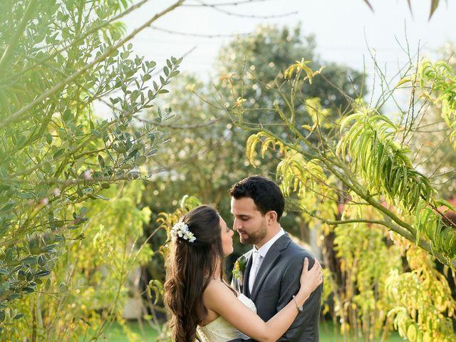 El matrimonio de Oscar y Andrea en Bogotá, Bogotá DC 6