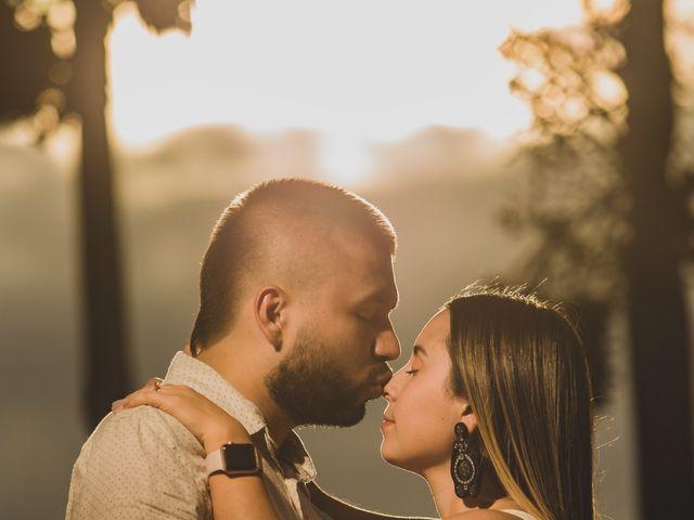 El matrimonio de Cesar y Mariana en Pereira, Risaralda 4
