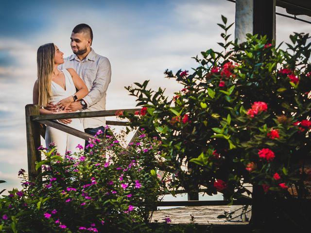 El matrimonio de Cesar y Mariana en Pereira, Risaralda 5