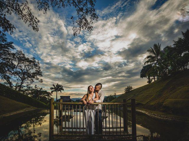 El matrimonio de Cesar y Mariana en Pereira, Risaralda 6