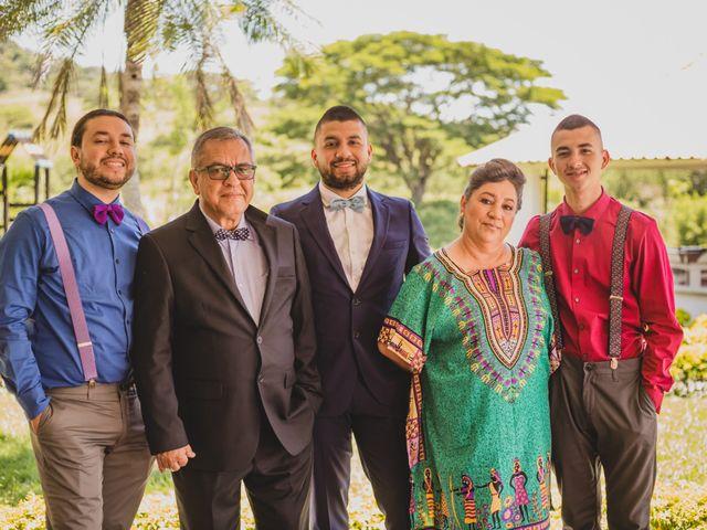 El matrimonio de Cesar y Mariana en Pereira, Risaralda 10