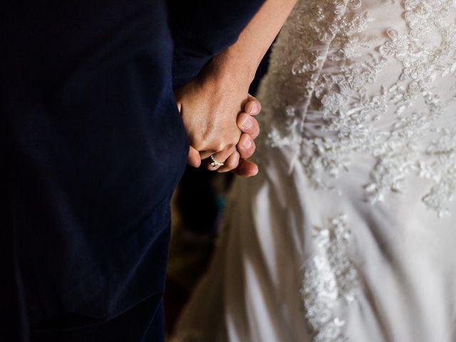 El matrimonio de Juan y Marian en Cali, Valle del Cauca 6