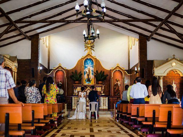El matrimonio de Juan y Marian en Cali, Valle del Cauca 7