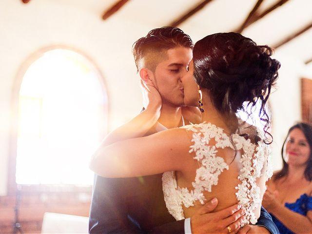 El matrimonio de Juan y Marian en Cali, Valle del Cauca 9