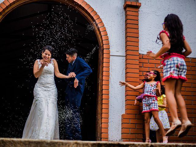 El matrimonio de Juan y Marian en Cali, Valle del Cauca 10
