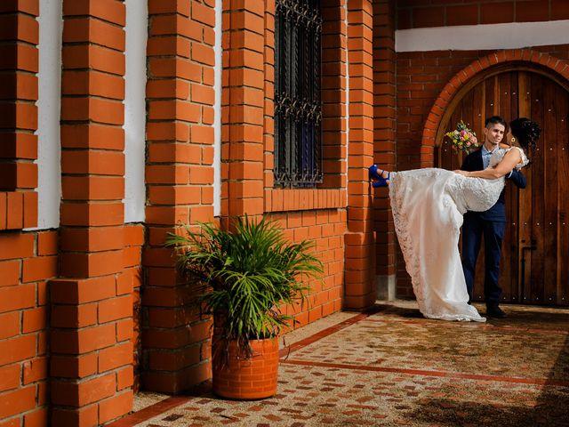 El matrimonio de Juan y Marian en Cali, Valle del Cauca 11