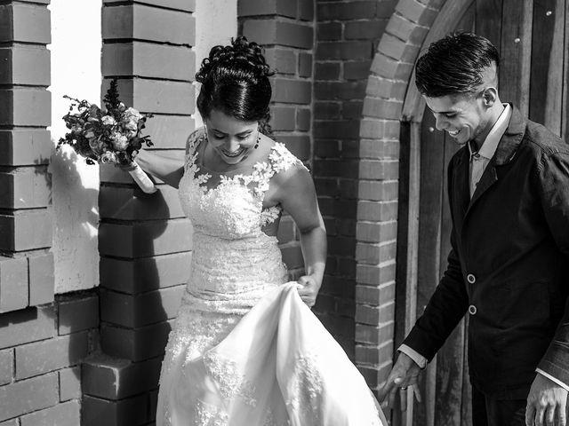 El matrimonio de Juan y Marian en Cali, Valle del Cauca 12