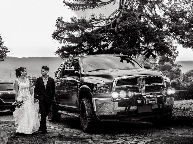 El matrimonio de Juan y Marian en Cali, Valle del Cauca 1