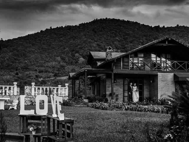 El matrimonio de Juan y Marian en Cali, Valle del Cauca 16