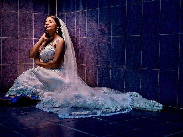 El matrimonio de Juan y Marian en Cali, Valle del Cauca 2