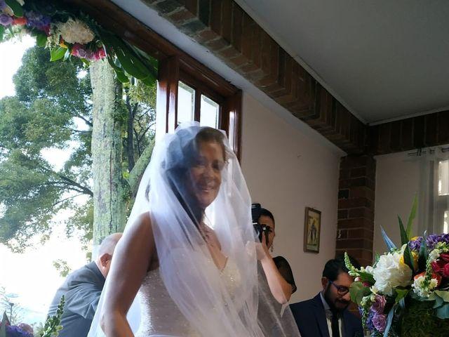 El matrimonio de Carlos Andrés  y Martha Helena  en Bogotá, Bogotá DC 3