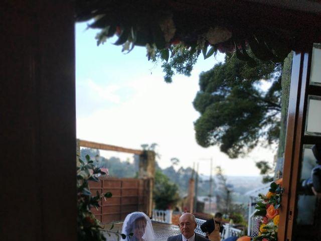 El matrimonio de Carlos Andrés  y Martha Helena  en Bogotá, Bogotá DC 4