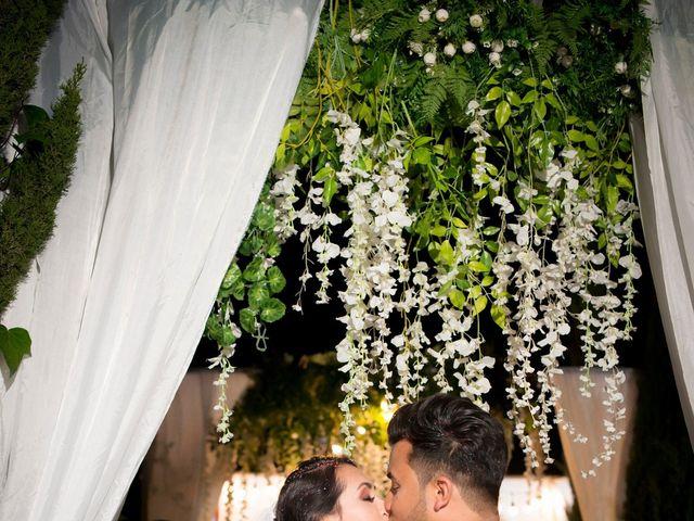 El matrimonio de Alejandra y Leonardo en Bogotá, Bogotá DC 10