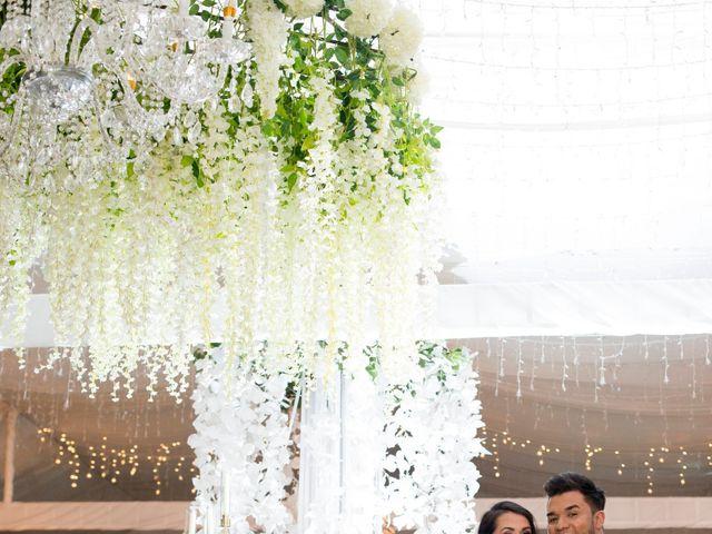 El matrimonio de Alejandra y Leonardo en Bogotá, Bogotá DC 12