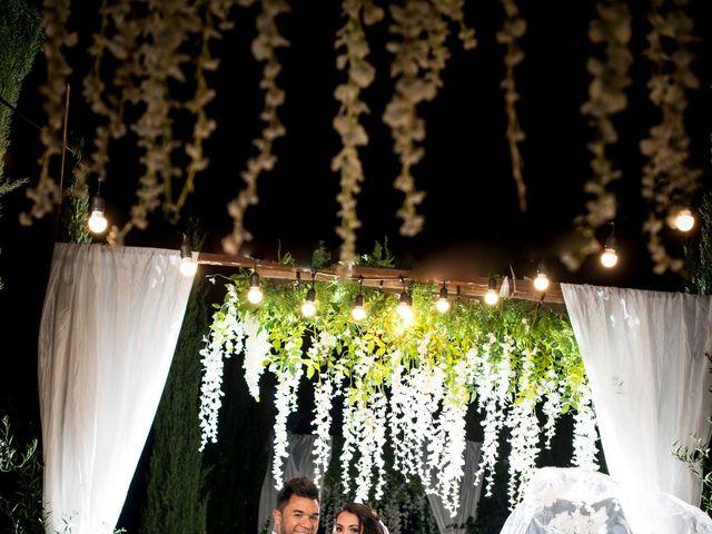 El matrimonio de Alejandra y Leonardo en Bogotá, Bogotá DC 14