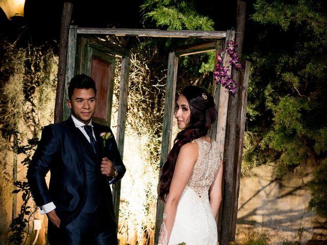 El matrimonio de Alejandra y Leonardo en Bogotá, Bogotá DC 16