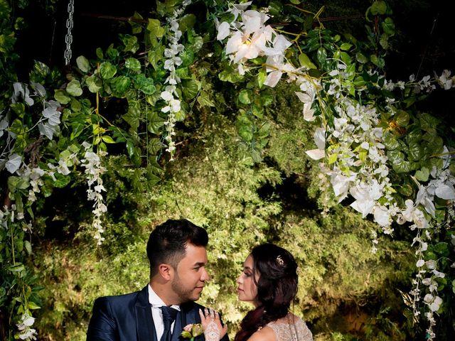 El matrimonio de Alejandra y Leonardo en Bogotá, Bogotá DC 17