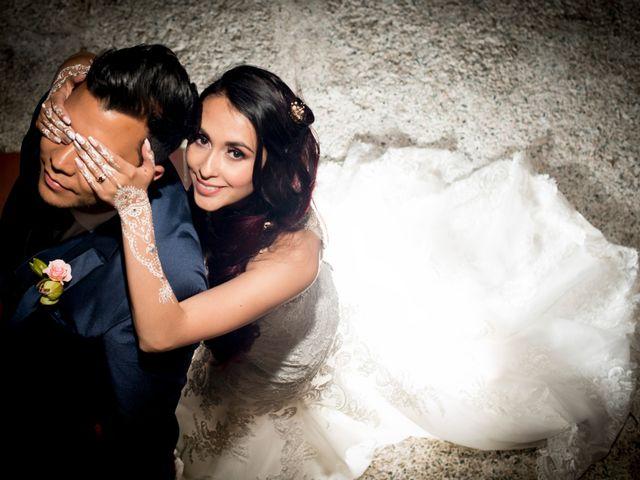 El matrimonio de Alejandra y Leonardo en Bogotá, Bogotá DC 18