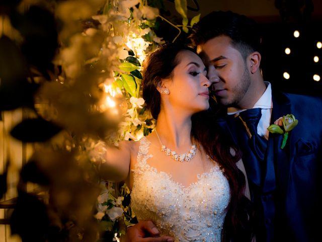 El matrimonio de Alejandra y Leonardo en Bogotá, Bogotá DC 1