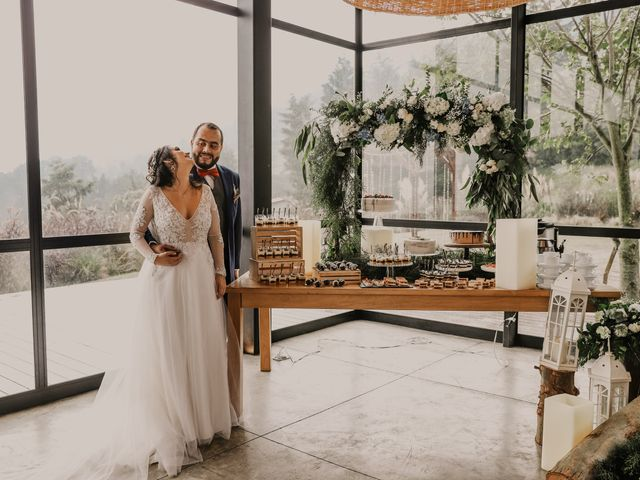 El matrimonio de Jacobo y Manuela en Medellín, Antioquia 2