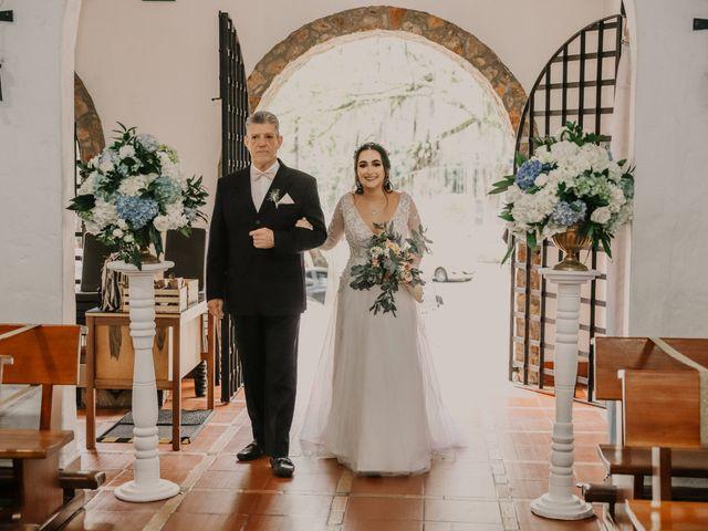 El matrimonio de Jacobo y Manuela en Medellín, Antioquia 7