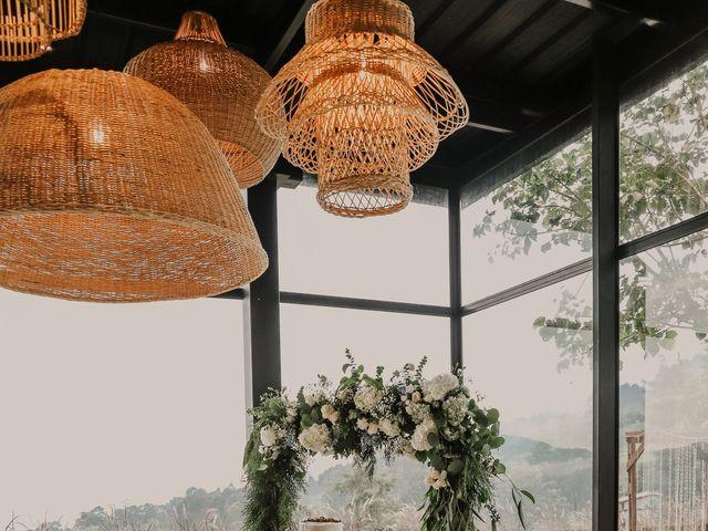 El matrimonio de Jacobo y Manuela en Medellín, Antioquia 8
