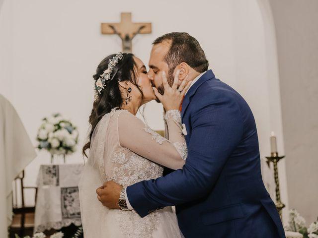 El matrimonio de Jacobo y Manuela en Medellín, Antioquia 10