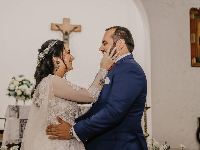 El matrimonio de Jacobo y Manuela en Medellín, Antioquia 11