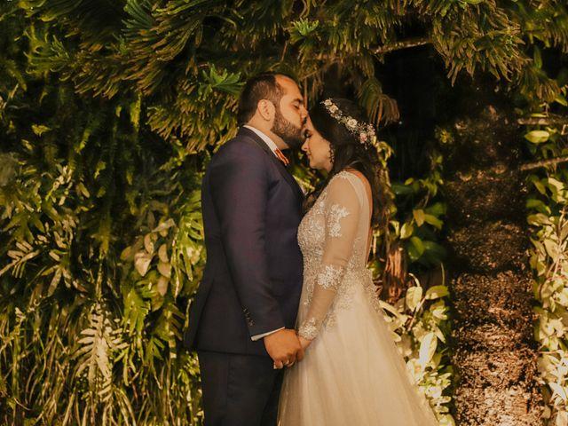 El matrimonio de Jacobo y Manuela en Medellín, Antioquia 14