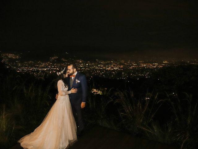 El matrimonio de Jacobo y Manuela en Medellín, Antioquia 15
