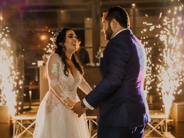 El matrimonio de Jacobo y Manuela en Medellín, Antioquia 16